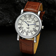 Men's Watch Dress Watch Roman Numerals Dial