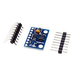 mma8452 3-αξονική μονάδα τριαξονικό επιταχυνσιόμετρο για (για Arduino)