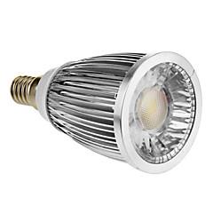 5 E14 - Spotlamper (Kølig hvid 420-450 lm- AC 85-265
