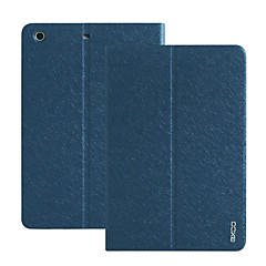 wip65 Exco siden mönster läderfodral för iPad mini 3, iPad Mini 2, iPad Mini