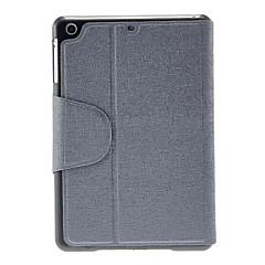 מקרה אפור דפוס הדפסת אורקל עבור iPad Mini 3, ipad mini 2, mini ipad