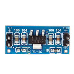 2.5V Power Supply Module Ams1117-2.5V