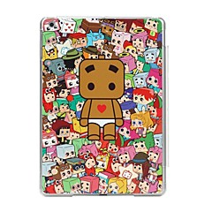 3D Anime Graphic Case for iPad2/3/4