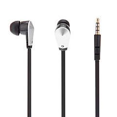 auricolare in-ear per iPod / iPad / iPhone / mp3