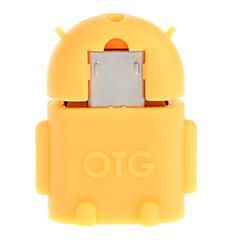 USB 2.0 M / F ATA Adaptörü Orange Micro USB 2.0