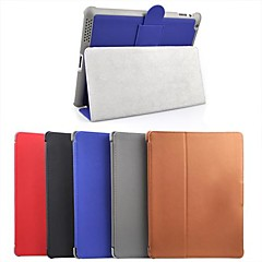 Angibabe Super Slim Flip Stand Cover Leather Case Auto Sleep/Wake Up for New iPad