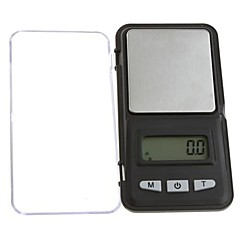 200g * 0,01 g LCD Digital Pocket Sieraden Coin Gold Scale