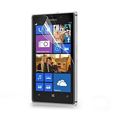 Enkay Clear HD Protector de pantalla de la película protectora de la Guardia con el paño de limpieza para Nokia Lumia 925