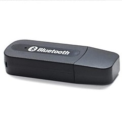 3,5 mm trådlösa Bluetooth Music Receiver Bluetooth-adapter