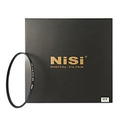 NISI 105 milímetros PRO UV Ultra Violet Protector profissional Filtro de lente para Nikon Canon Sony Pentax Olympus Câmeras