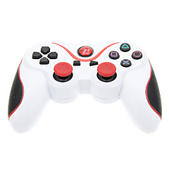 Mando SIXAXIS Wireless Bluetooth para PS3 (Varios Colores)