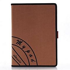 speciell design fodral för ipad mini 3, iPad Mini 2, iPad Mini (blandade färger)