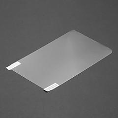 7 pulgadas de alta Protector transparente de la pantalla para la computadora de la tableta