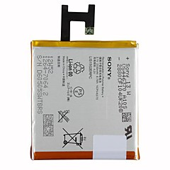 2330mAh Cell Phone Battery for Sony Ericsson Cellular L36H L36i SO-02E Xperia Z