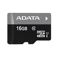 adata premier class10 16GB microSDHC hafıza SDXC hafıza kartı UHS-I