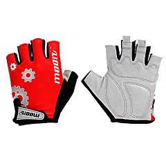 MOON® Γάντια για Δραστηριότητες/ Αθλήματα Γυναικεία / Ανδρικά / Όλα Γάντια ποδηλασίας Καλοκαίρι Γάντια ποδηλασίαςΑντιολισθητικό /
