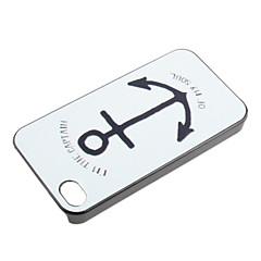 ankkurikiilamallin kova kotelo iphone 7 7 plus 6s 6 plus se 5s 5c 5 4s 4