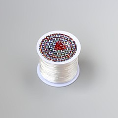 Elastic Thread Jewelry Accessories DIY(Assorted Colors)