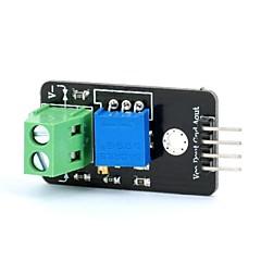 Modulo sensore di rilevamento k1208045 diy tensione della batteria di sovratensione sotto tensione per (per arduino)