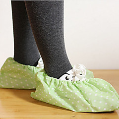 Printing Non-woven Shoe Cover(Random Color)
