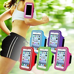 Gym Running Sport Arm Band Armband Case Cover for iPhone 5/5S/5C(Assorted Colors)