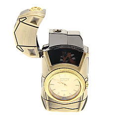 Modern Design Montre Briquet