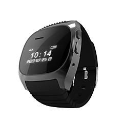 rwatch M18 hordható SmartWatch, média vezérlő / kihangosított hívások / lépésszámláló / anti-elveszett android / ios