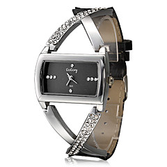 Women's Watch Fashionable Cross Style Diamante Decoration Cool Watches Unique Watches