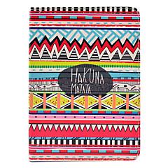 tapis cas Hakuna matata de pour Mini iPad 3, iPad Mini 2, Mini iPad