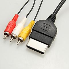 AV-kabel til xbox