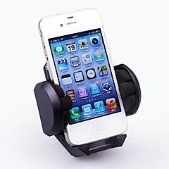 Universele voorruit auto mount houder voor iPhone / GPS / MP4 en andere