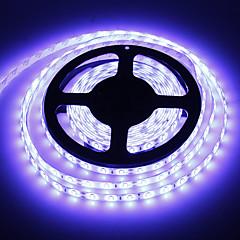 Αδιάβροχη 5M 60W 60x5730SMD 7000-8000lm 6000-7000K δροσερό λευκό φως LED φως της Γάζας (DC12V)