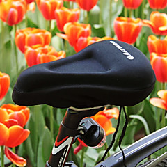 ACRONO 3D Hollow Triangle Thickening Bicycle Seat Saddle Cover