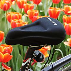 ACRONO 3D creux Triangle Seat épaississement de selle de bicyclette de couverture