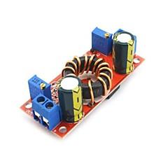 10α DC μετατροπέα buck 4 ~ 30V σε 1,2 ~ 30V ρυθμιζόμενη τάση τροφοδοσίας ρυθμιστή ρεύματος