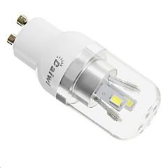 GU10 Ampoules Maïs LED T 8 SMD 5730 180 lm Blanc Froid AC 85-265 V
