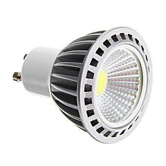 3W E14 / GU10 / E26/E27 LED Spotlight COB 50-240 lm Warm White / Cool White Dimmable AC 220-240 V