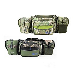 ILure® More colors Waistpack  Canvas Fishing bags
