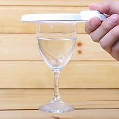 multifunktionelle afrundede formet plast sæl Dækker & Låg (1stk)