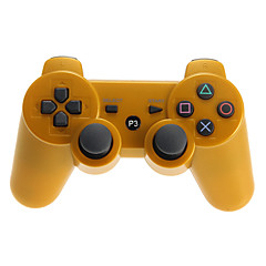 bluetooth Doubleshock 3 manette sans fil pour ps3 or
