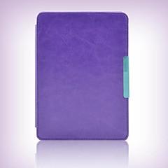 timid urs ™ caz piele acoperi stil titular mână pentru Amazon Kindle paperwhite 6 inch ebook