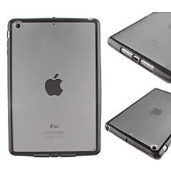 прозрачный скучный польский дизайн корпуса для IPad мини 3, Ipad Mini 2, Ipad Mini (разных цветов)
