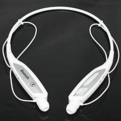 Cuffia stereo HBS-740 Wireless Bluetooth con microfono