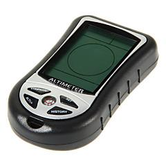 lomme udendørs multi-funktionelle militær digitalt kompas prismatisk instrument