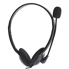mikrofon headset hodetelefon for xbox 360