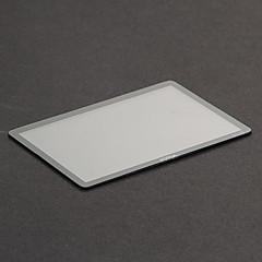 fotga 600d profesyonel yanlısı optik cam lcd ekran koruyucusu