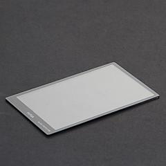 fotga의 LX3 전문 프로 광학 유리 LCD 화면 보호기
