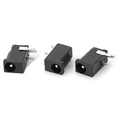 30V 0.5A DIY DC Earphone Power Socket  15 PCS
