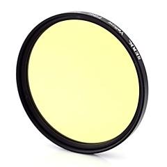 serk 58mm filtre dégradé vert / rouge / jaune pour canon