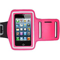 DF Sports Running Jogging Gym Armband Full Body Case for iPhone 6/6S(Assorted Color)